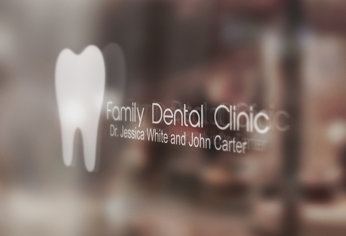 Family Dental Clinic Logo