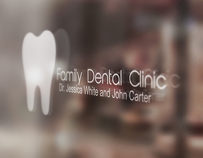 Family Dental Clinic Preview